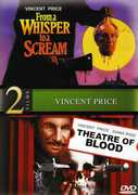From a Whisper to a Scream /  Theatre of Blood , Dennis Price