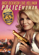 Police Woman: Season Three , Angie Dickinson