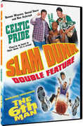 Slam Dunk Double Header: Celtic Pride /  The 6th Man