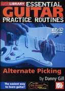 Gill, Danny: Essential Guitar Practice , Danny Gill