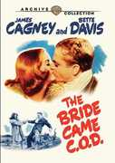 The Bride Came C.O.D. , James Cagney