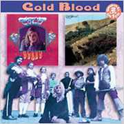 Cold Blood /  Sisyphus