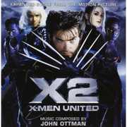 X2: X-Men United (Original Soundtrack)