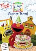 Elmo Worlds: Elmos Favorite Things , Kevin Clash