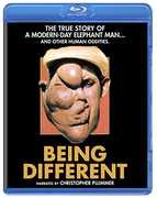 Being Different , Billy Barty