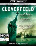 Cloverfield , Michael Stahl-David