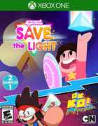 Stephen Universe: Save the Light & OK K.O.! Let's Play Heroes for XboxOne