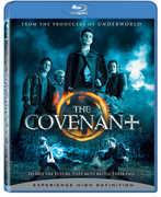 The Covenant , Steven Strait