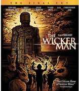 The Wicker Man , Edward Woodward