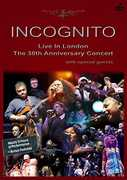 Incognito: Live in London: The 30th Anniversary Concert , Incognito