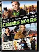 Cross Wars , Vinnie Jones