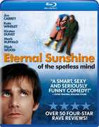 Eternal Sunshine Of The Spotless Mind , Jim Carrey