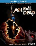 Ash vs. Evil Dead: Season 3 , Bruce Campbell