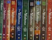 The Waltons Seasons 1-9 & the Movie Collection , Alan Fudge