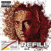 Relapse: Refill [Explicit Content]