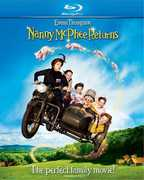 Nanny McPhee Returns , Emma Thompson