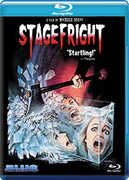 Stagefright , Mary Sellers