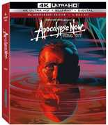 Apocalypse Now: Final Cut (40th Anniversary Edition) , Marlon Brando