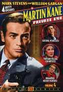Martin Kane Private Eye 4 , Mark Stevens