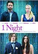 1 NIGHT , Anna Camp