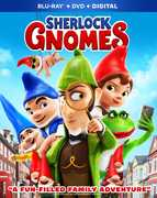 Sherlock Gnomes , James McAvoy