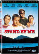 Stand By Me , Wil Wheaton