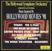 Vol. 1-Hollywood Movies '98-SC