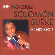 Solomon Burke at His Best