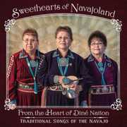 From the Heart of Din Nation: Traditional Songs O