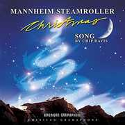 Christmas Song , Mannheim Steamroller