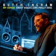 My Songs: Great Voices Sing Philly Soul
