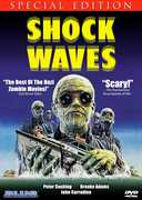Shock Waves , Brooke Adams