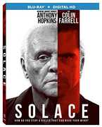 Solace , Colin Farrell