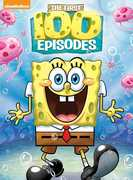 SpongeBob SquarePants: The First 100 Episodes , Clancy Brown