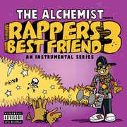 Rapper's Best Friend 3 , Alchemist