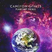 Planetary Prince , Cameron Graves
