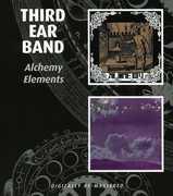 Alchemy /  Elements [Import]