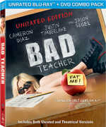 Bad Teacher , Jason Segel