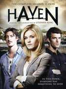 Haven: The Complete Second Season , Emily Rose