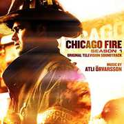 Chicago Fire Season 1 (Original Soundtrack)