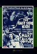 "Smart Alecks , ""Slapsie Maxie"" Rosenbloom"