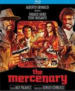 The Mercenary , Franco Nero