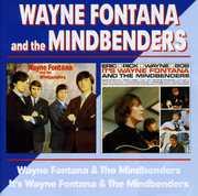 Wayne Fontana & the Mindbenders [Import]