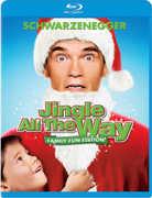 Jingle All the Way , Arnold Schwarzenegger