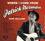 Where I Come from [Import]