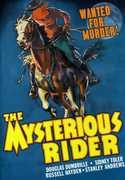 The Mysterious Rider , Douglas Dumbrille