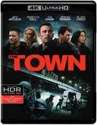 The Town , Jon Hamm