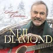 Acoustic Christmas: International Edition [Import] , Neil Diamond