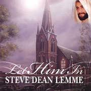 Let Him in