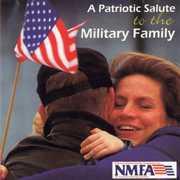 Patriotic Salute: Military Family